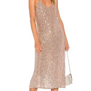VELVET BY GRAHAM & SPENCER // Kanika Dress NWT!!